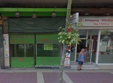AVDA. MADRID 247